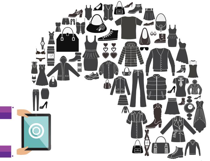 39a4ab7c7b8 Udenlandske netbutikker henter årligt op mod 4 mia. kr. alene på tøj, sko  og smykker. Det er næsten en tredjedel af danskernes e-handel i den  varekategori.