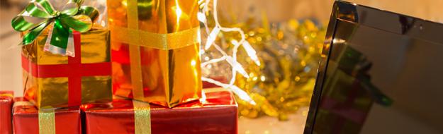 køb julegaver online